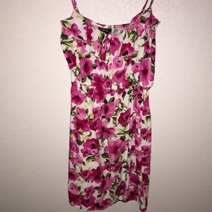 Rue21 Floral Dress size Small